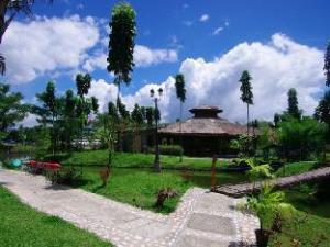 Mazaua Island Resort