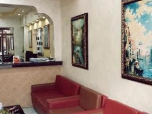 한눈에 보는 알 자히라 호텔 아파트먼트 (AL Zahira Hotel Apartments)
