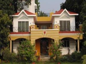 冈瓦卡平房度假村 (Ghanvatkar Bunglow Resort)