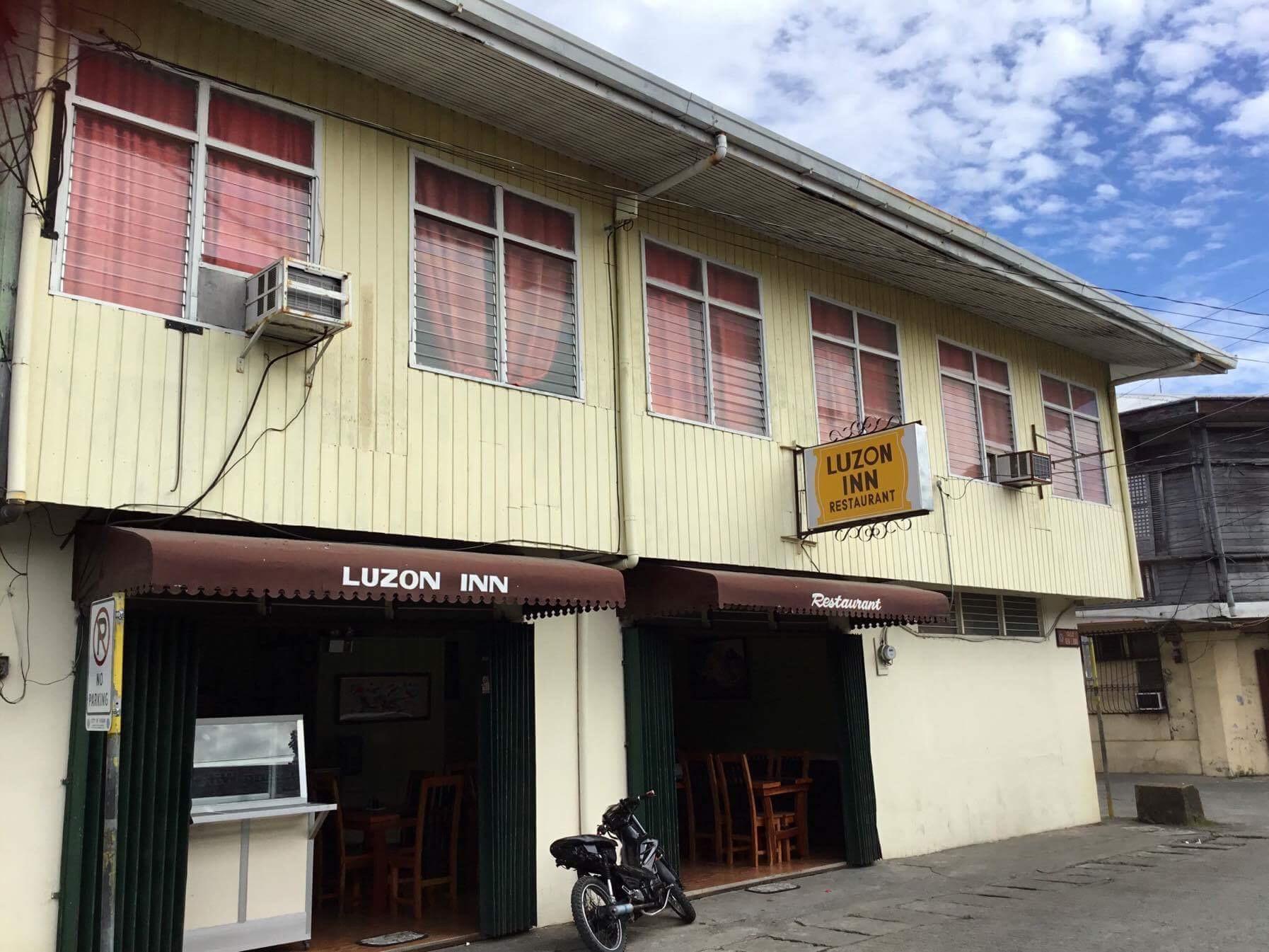 Luzon Inn And Restaurant