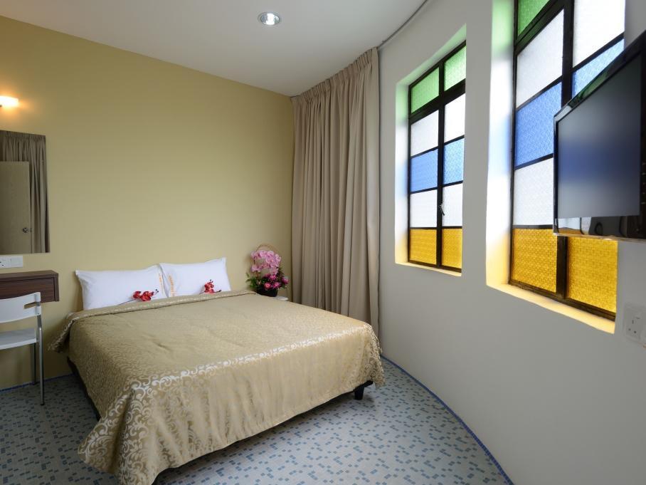 Grand Inn Penang Road