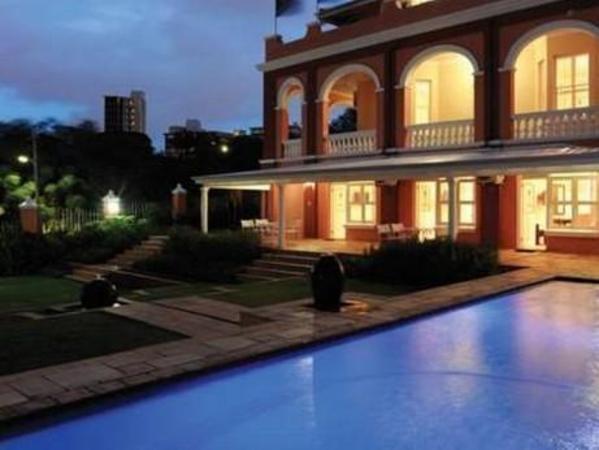 Sicas Guest House The Loft Durban
