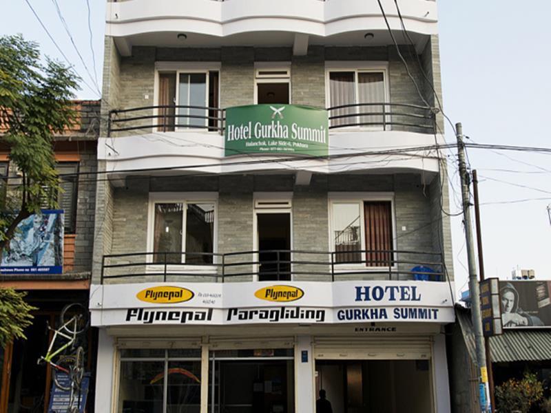 Hotel Gurkha Summit