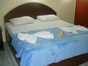 ファン ワールド プラザ ホテル フィジー (Fun World Plaza Hotel Fiji)