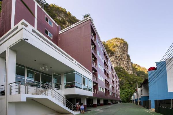 Ao Nang Mountain View Hotel Krabi