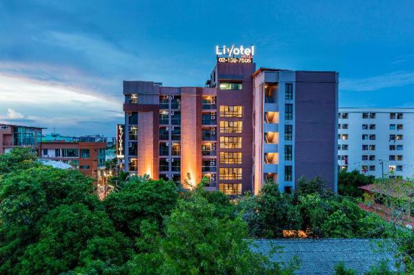 Livotel Hotel Lat Phrao Bangkok Bangkok