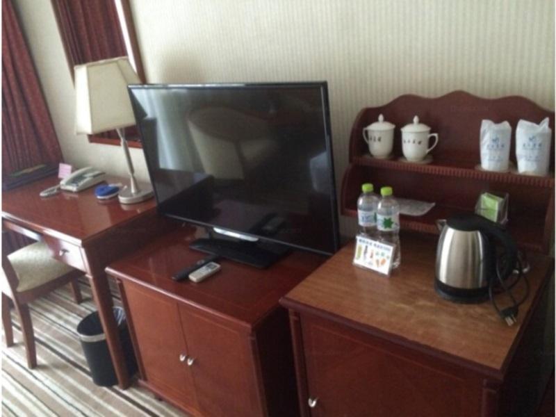 Beijing Dongfang Hotel