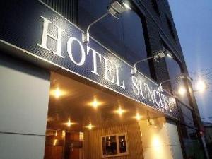 ホテルサンシティー函館 (Hotel Suncity Hakodate)