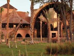 Disneys Animal Kingdom Kidani Villas
