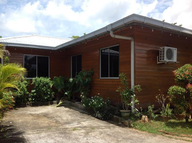 Kuching Cottage Stay