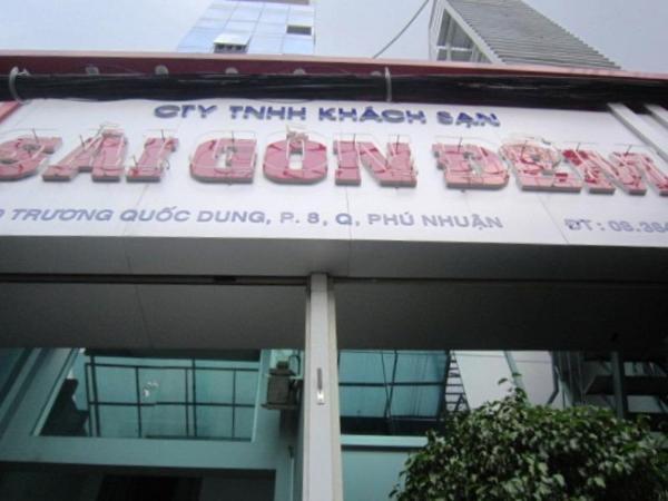 Sai Gon Dem Hotel Ho Chi Minh City