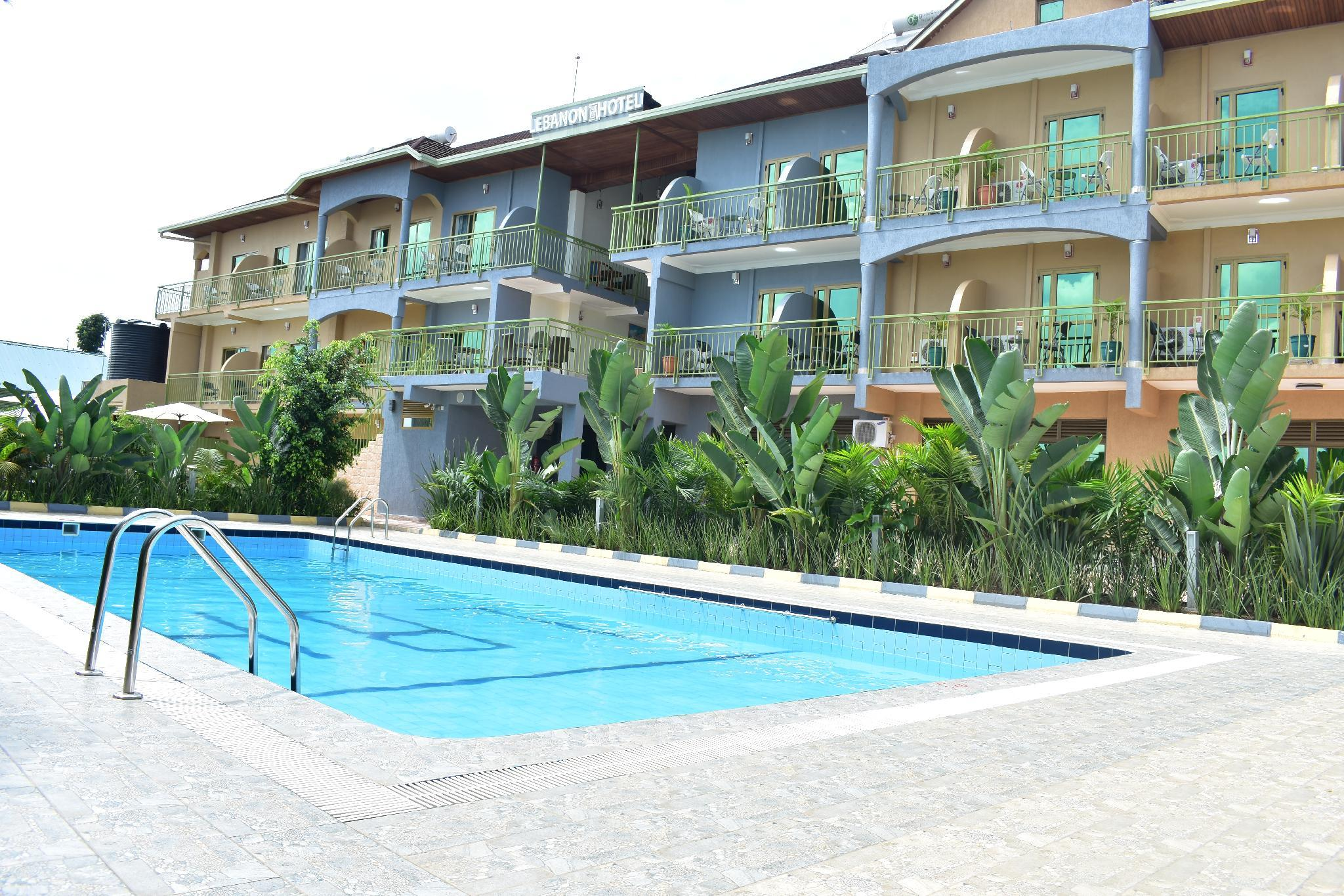 Lebanon Hotel Kigali