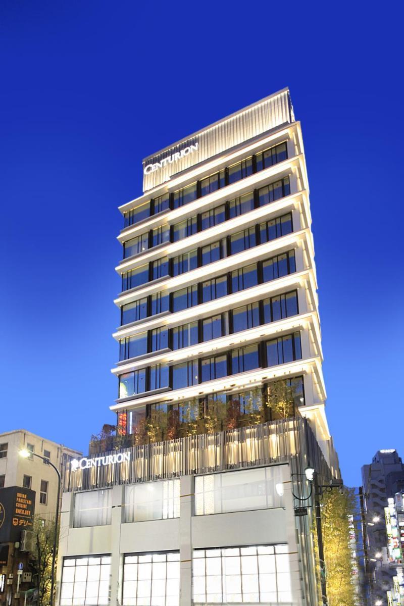 Hotel Ryumeikan Tokyo Centurion Hotel Ueno Tokyo Japan Overview Pricelinecom