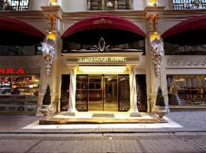 Eurostars Hotel Old City