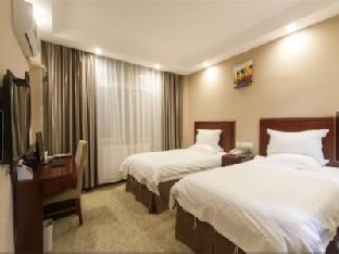 Фото отеля Greentree Inn Puyang Pushang Huanghe Road