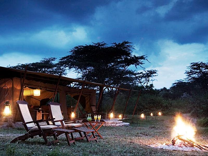 Leleshwa Camp Hotel