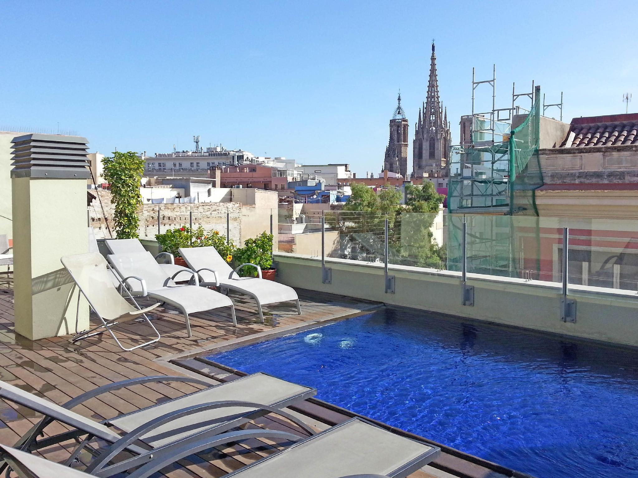 Catedral Bas Apartments