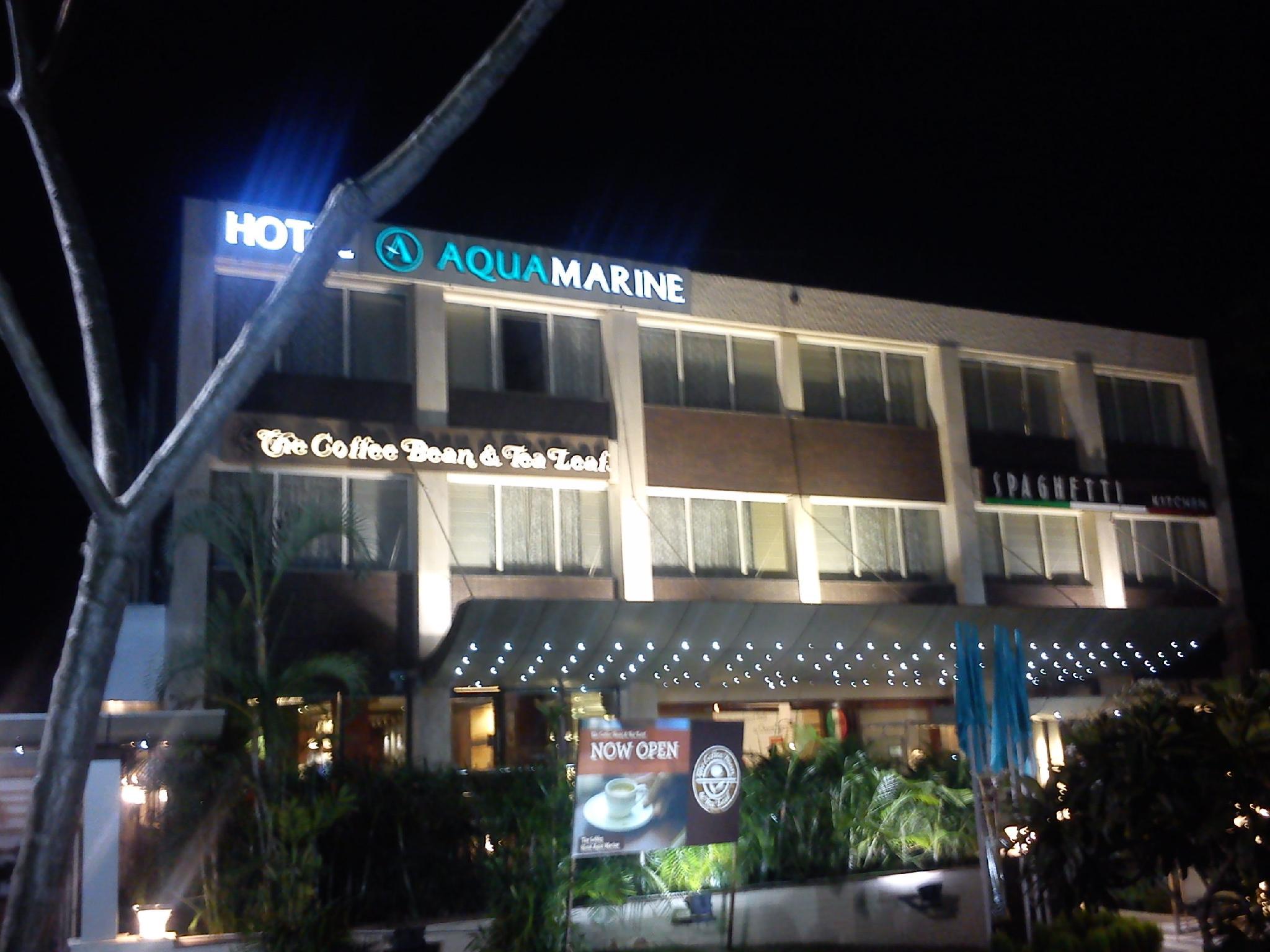 Hotel Aquamarine