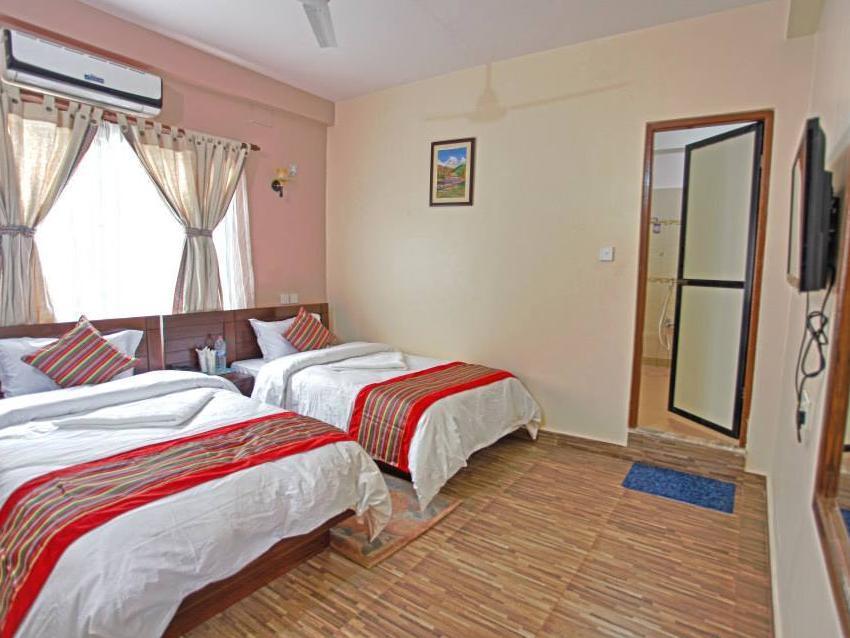 Pokhara Eco Resort 4