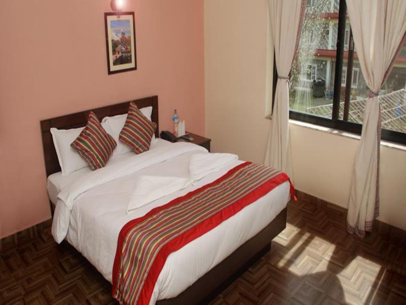Pokhara Eco Resort 2