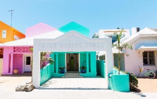 Jet Flamingo Villa