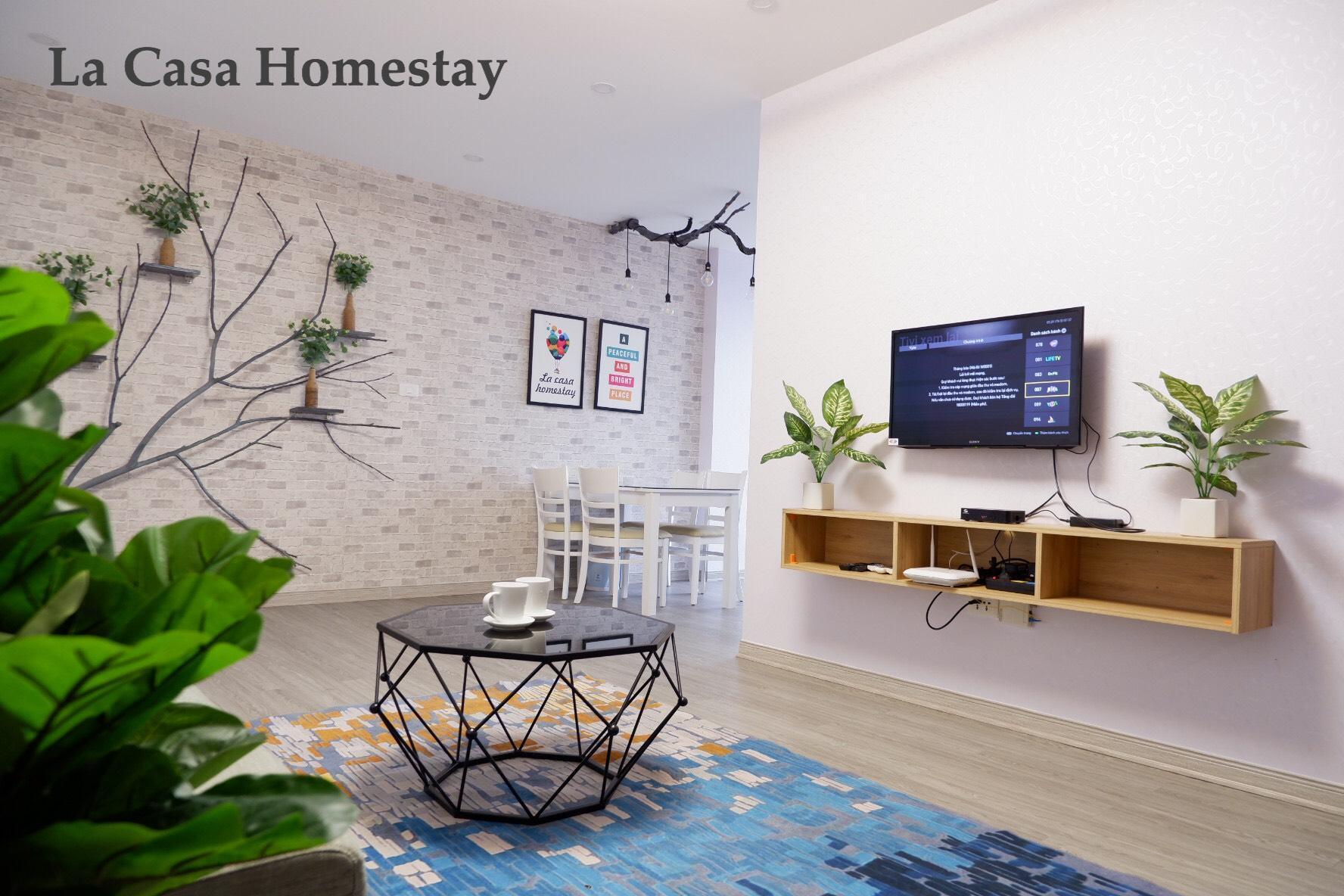 La Casa Homestay Ha Long  Two Bedroom
