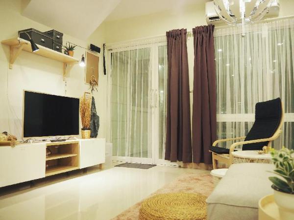 VEERARAT Residence Bangkok