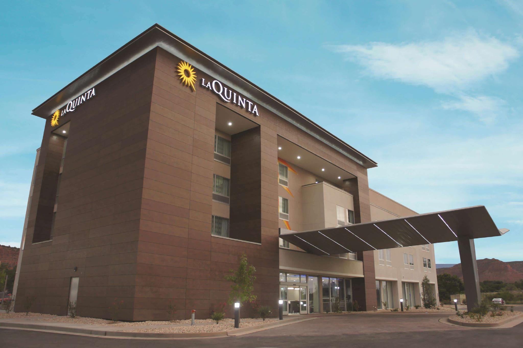 La Quinta Inn And Suites By Wyndham Kanab