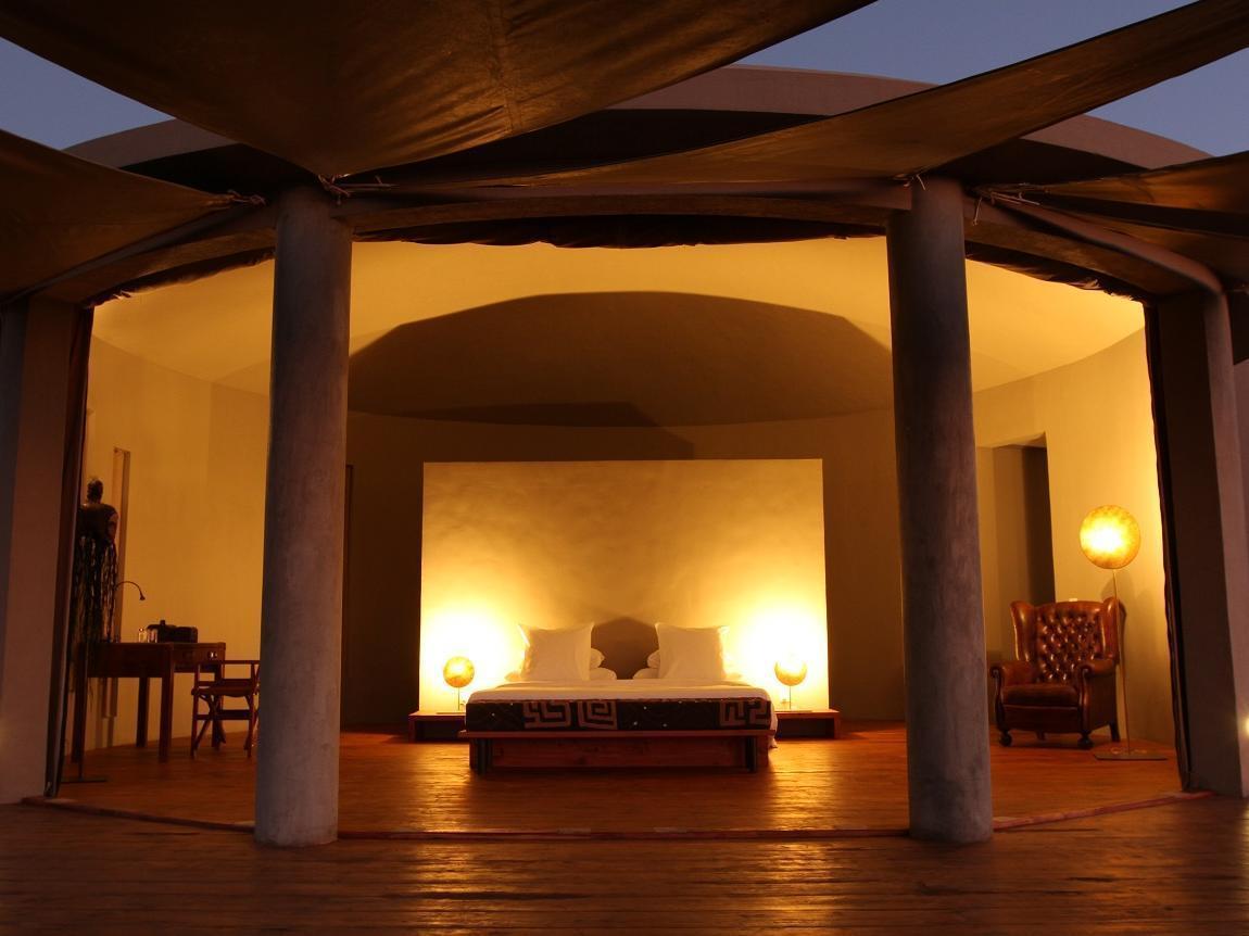Ecoscience Luxury Lodge