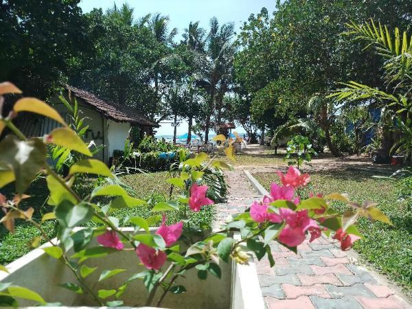 Sea Goggle Rest Resort Mirissa