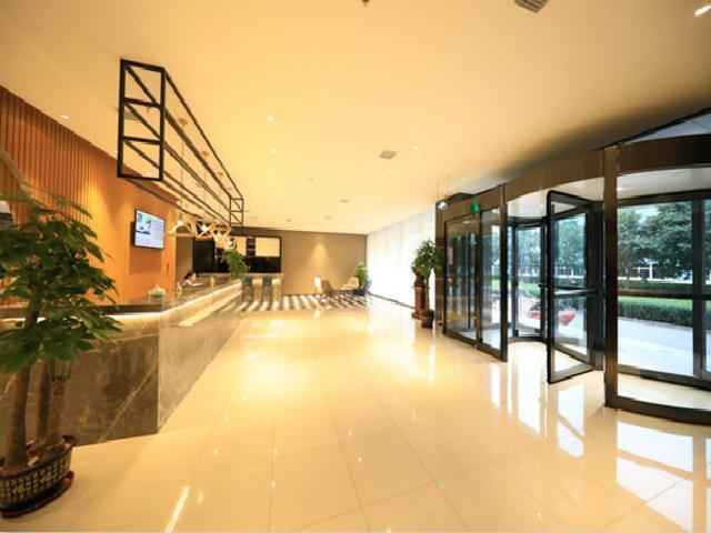 Jinjiang Metropolo Hotel Baoding Gaokaiqu Yunshan Road Branch