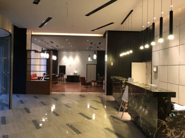 Jinjiang Metropolo Hotel   Changsha Kaifu Wanda Plaza