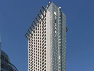 Jinjiang Metropolo Hotel   Shenyang Sanhao Street