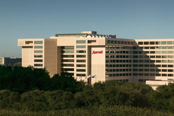 Houston Marriott Westchase Houston