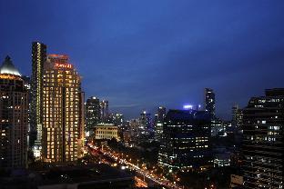Sathorn Vista, Bangkok - Marriott Executive Apartments สาทร วิสต้า กรุงเทพฯ - แมริออท เอ็กเซกคิวทีฟ อพาร์ตเมนต์