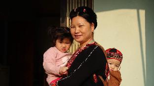 Homestay Gia đình Vũ Linh