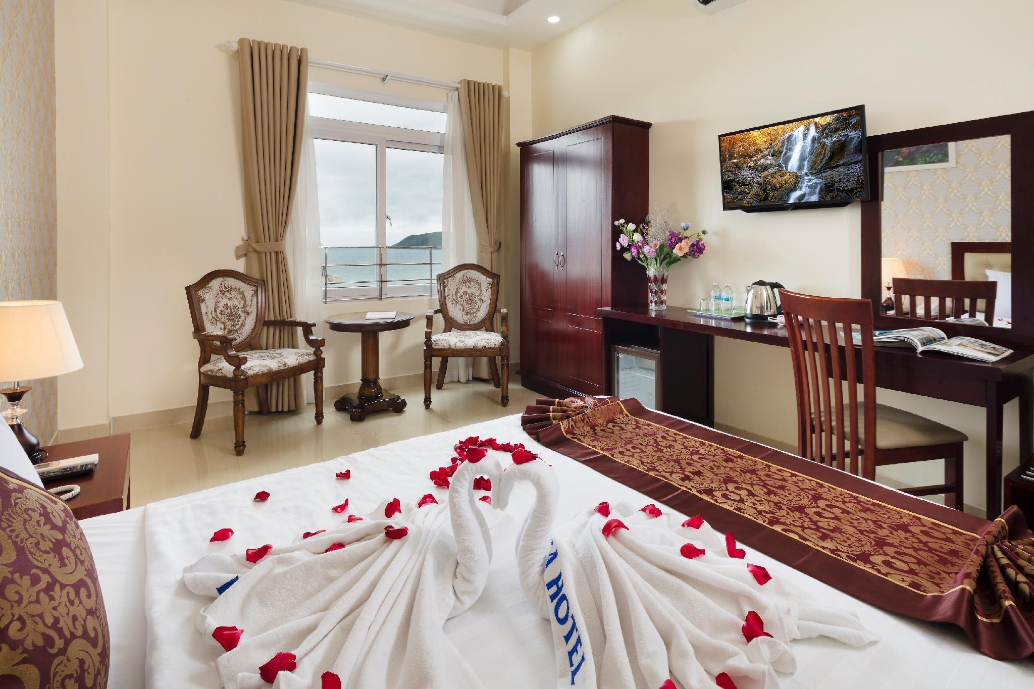 Hanka Star Hotel   Nha Trang