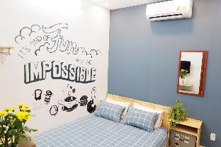 %name WillHome Hostel Ho Chi Minh City