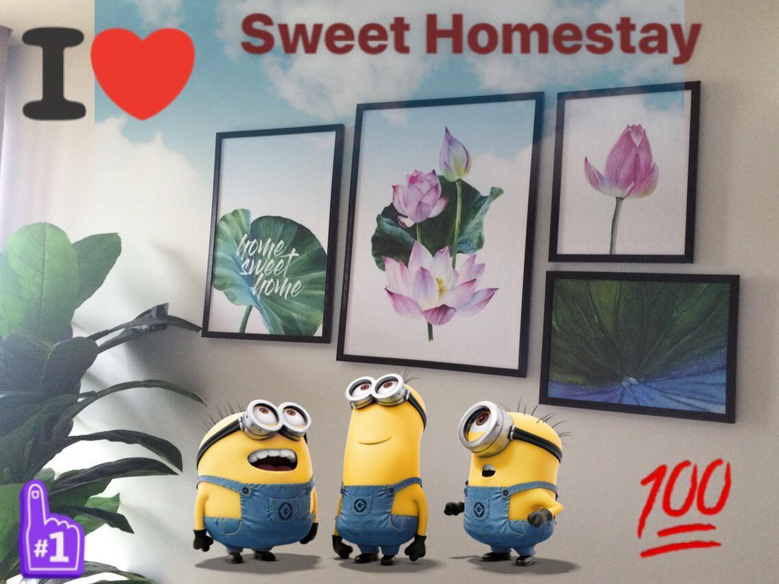 Sweet Home