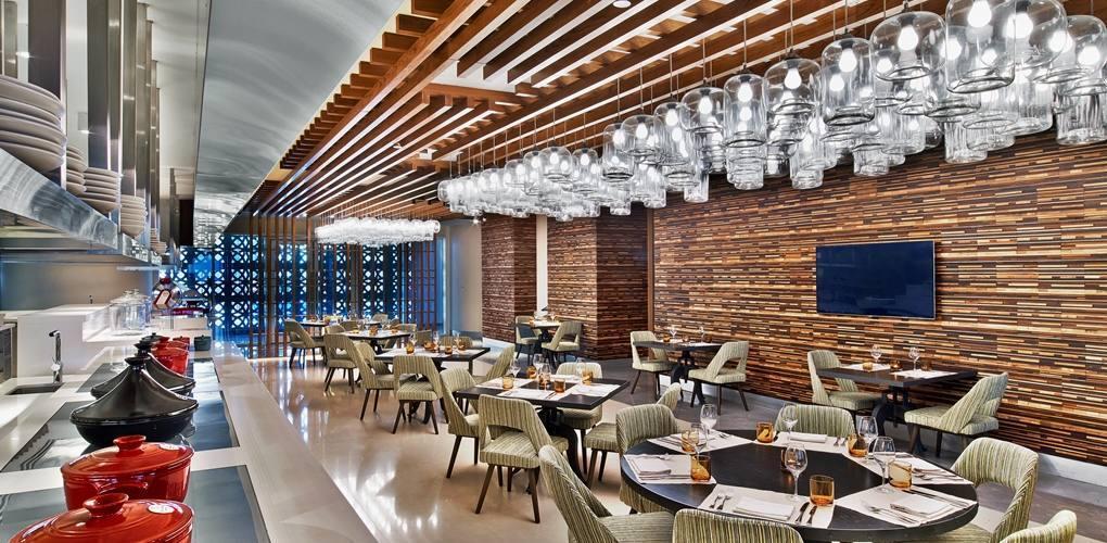 Curio Collection By Hilton V Hotel Dubai United Arab Emirates