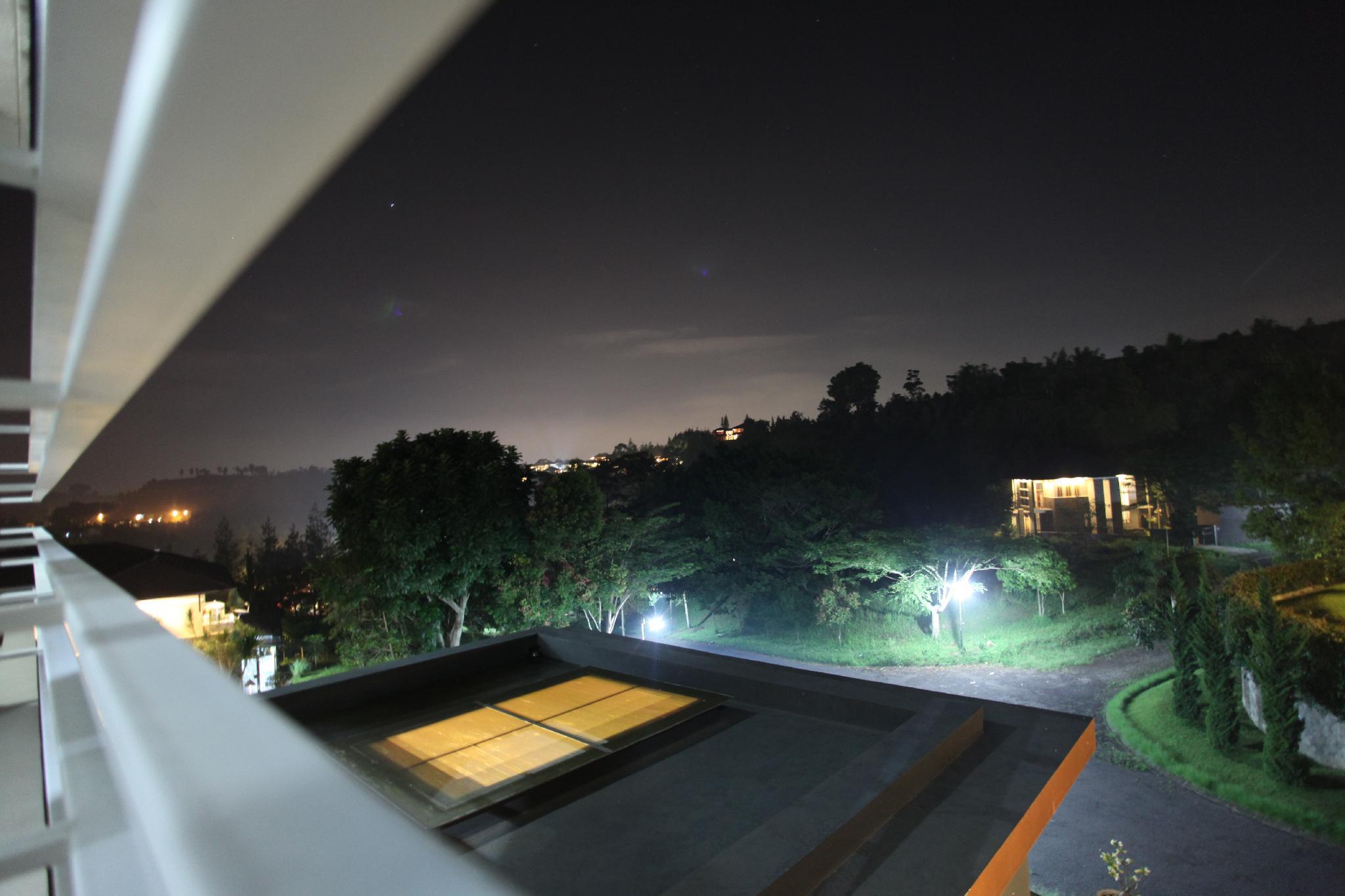Kampung Daun Lembang  1 Villa Delva Dengan 4Kamar