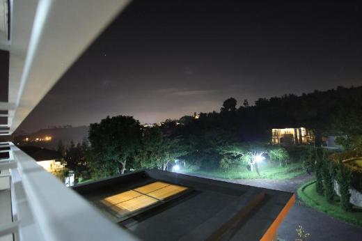 Kampung Daun - Lembang Villa Delva (Entire House)