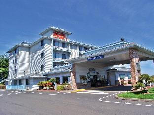 Фото отеля Shilo Inn Suites Warrenton