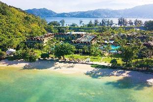 Phuket Marriott Resort & Spa, Merlin Beach ภูเก็ต แมริออท รีสอร์ต แอนด์ สปา เมอร์ลิน บีช