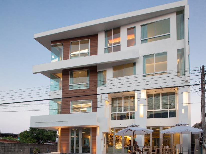 O Bay Design Hotel Prachuap