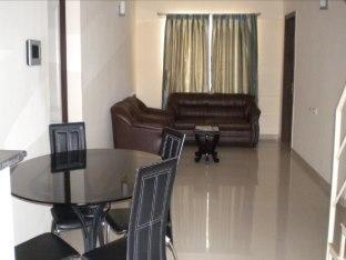 Iprass Service Apartment Baner