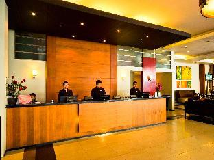 Фото отеля Mallberry Suites Business Hotel