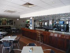 Roebuck Bay Hotel