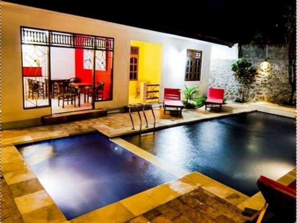 Ima Guest House Bali