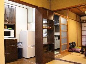 Guest House Higashiyama - Jao